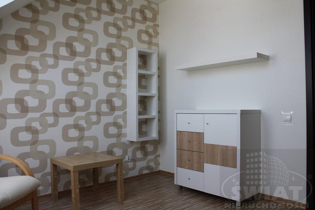 Mieszkanie trzypokojowe na sprzedaż Warzymice  48m2 Foto 10
