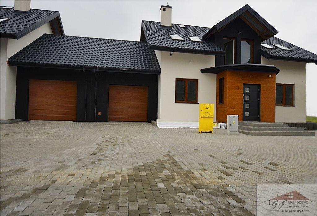 Dom na sprzedaż Jarosław  195m2 Foto 4