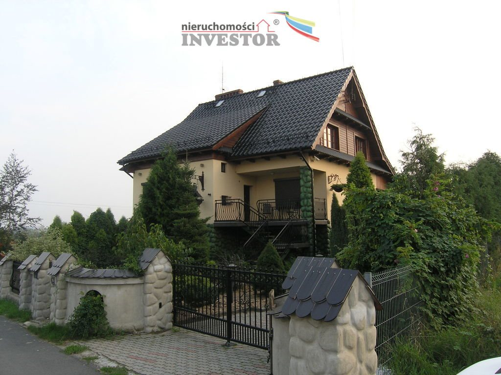 Dom na wynajem Opole, Krzanowice  160m2 Foto 1