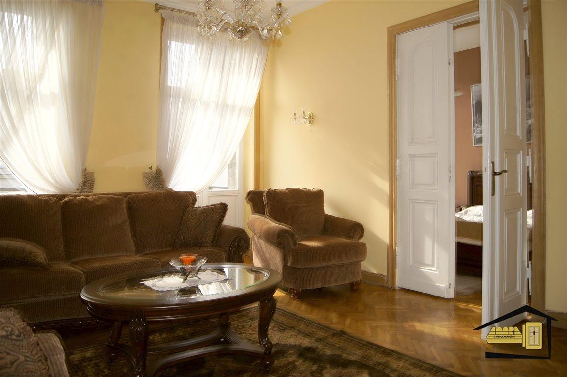 Mieszkanie trzypokojowe na sprzedaż Katowice, Centrum, 3 Maja Okolice  110m2 Foto 9