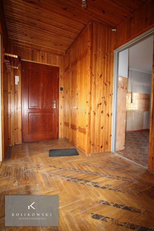 Mieszkanie trzypokojowe na sprzedaż Syców  64m2 Foto 9