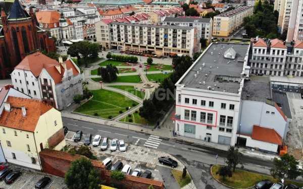Lokal użytkowy na wynajem Legnica, Najświętszej Marii Panny  200m2 Foto 9