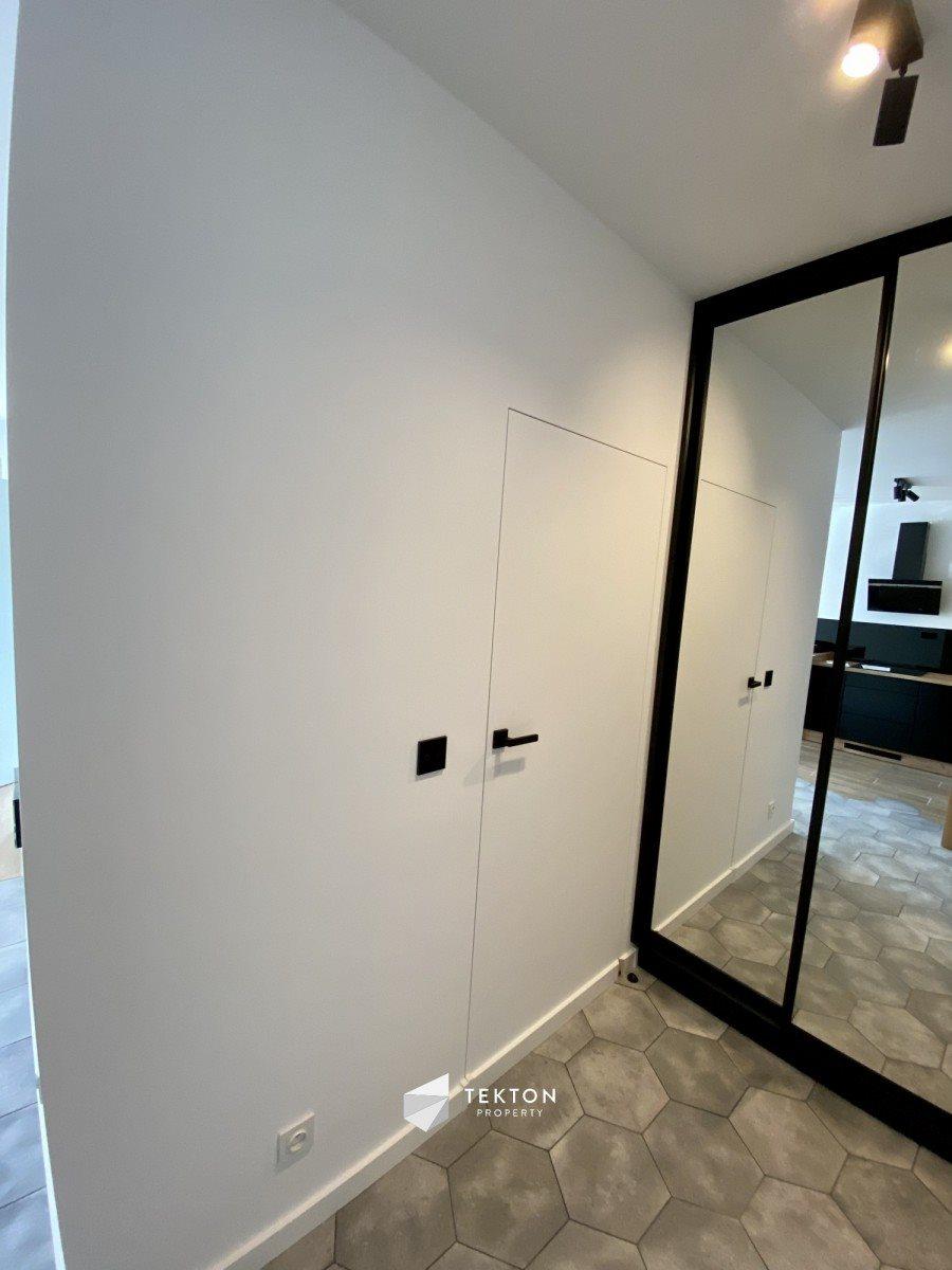 Mieszkanie dwupokojowe na sprzedaż Poznań, Podolany, Druskienicka  35m2 Foto 3