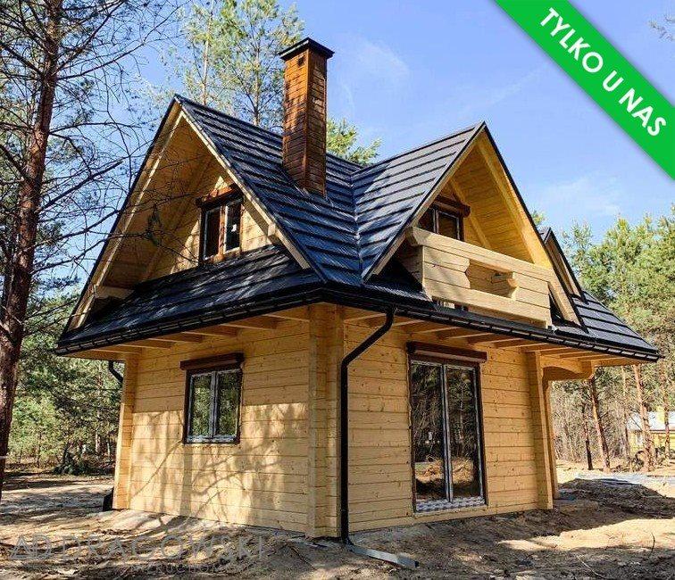 Dom na sprzedaż Radawa  70m2 Foto 3
