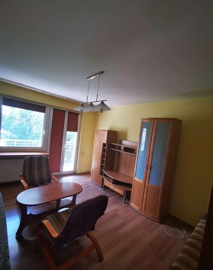 Mieszkanie dwupokojowe na sprzedaż Opole, Chabry  48m2 Foto 1