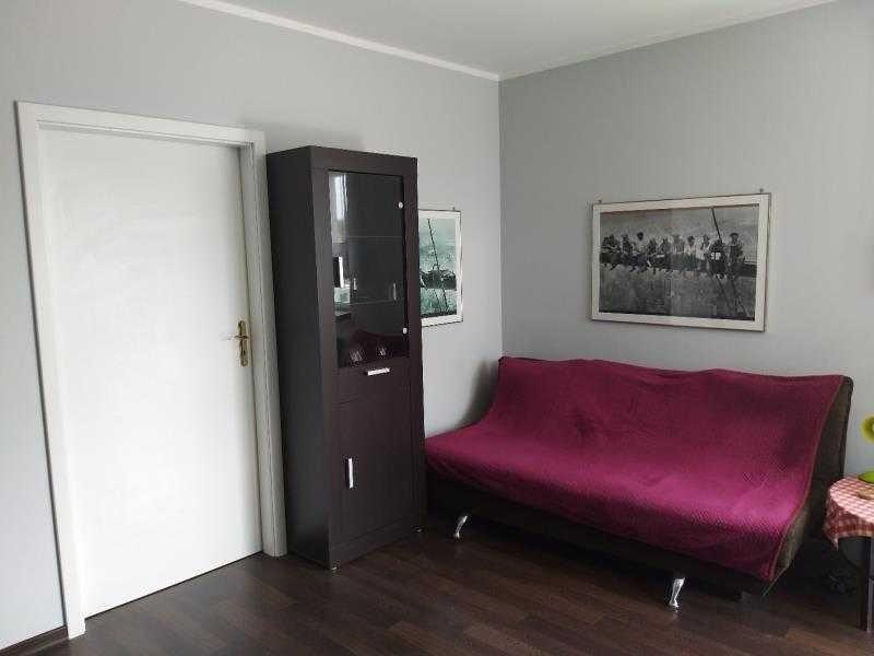 Mieszkanie dwupokojowe na wynajem Gdynia, Dąbrowa, Gorczycowa  38m2 Foto 4
