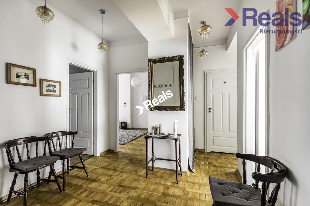 Mieszkanie czteropokojowe  na sprzedaż Warszawa, Ochota, Stara Ochota, Juliana Ursyna Niemcewicza  90m2 Foto 2