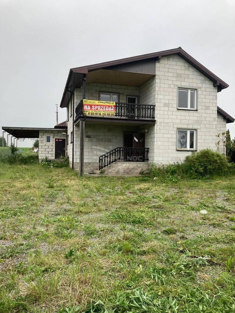Dom na sprzedaż Pomorzany  316m2 Foto 3