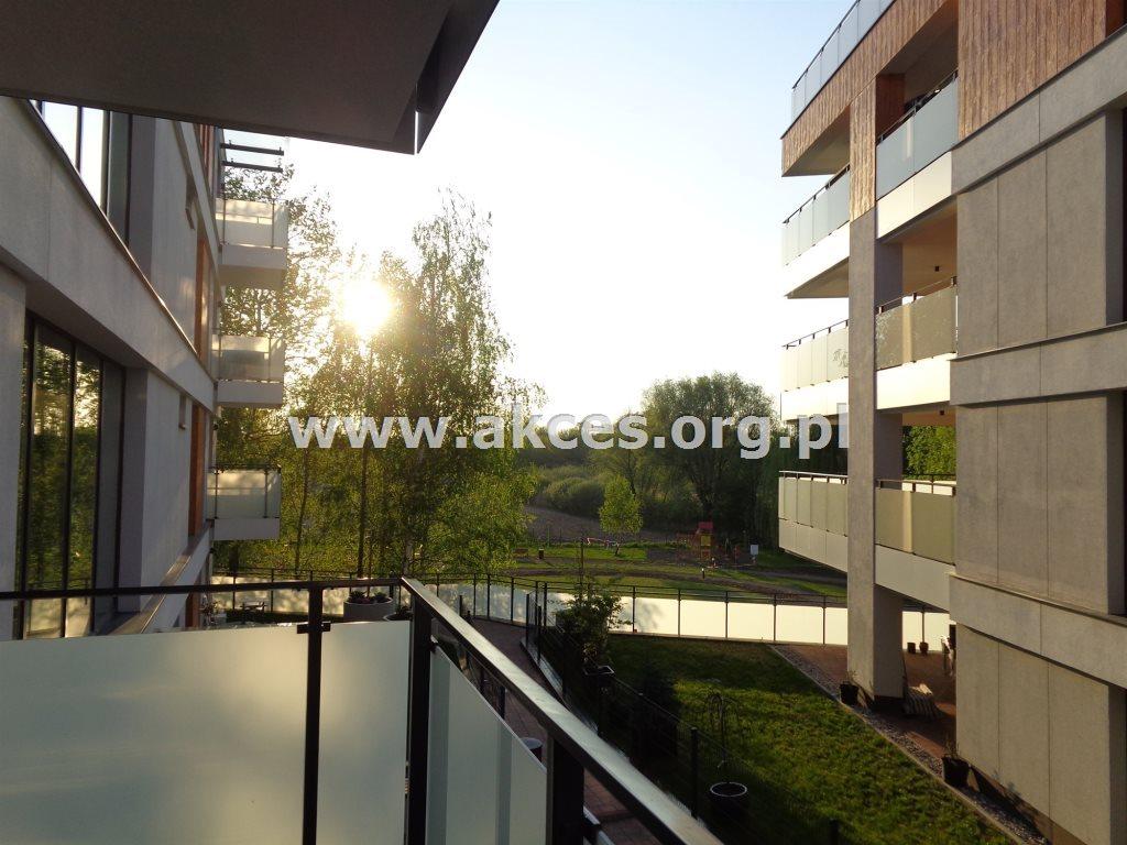 Mieszkanie trzypokojowe na wynajem Warszawa, Ursynów, Imielin, Roentgena  67m2 Foto 12