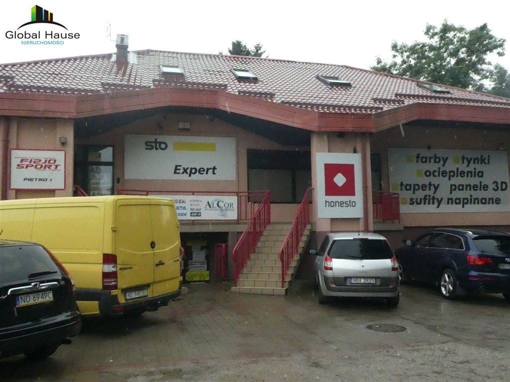 Lokal użytkowy na sprzedaż Olsztyn, Podgrodzie  536m2 Foto 2