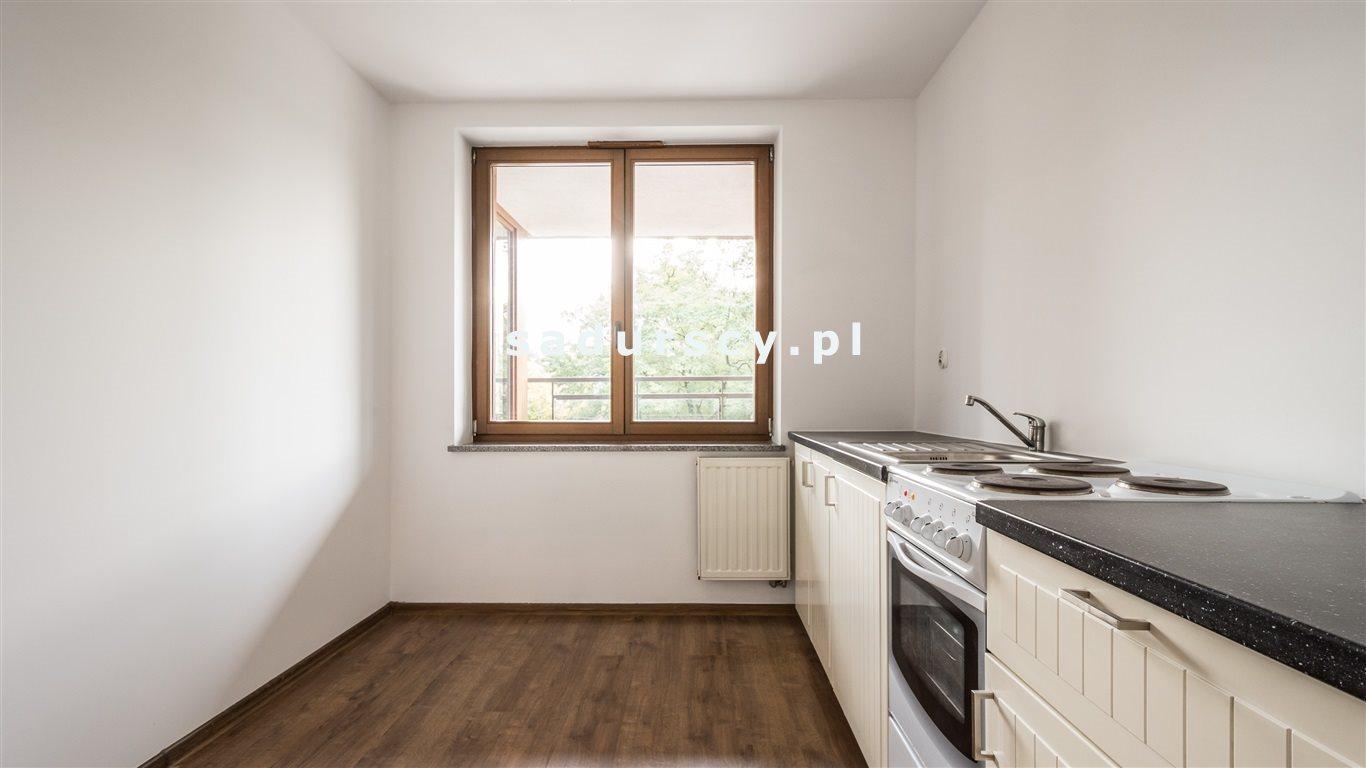 Mieszkanie dwupokojowe na sprzedaż Kraków, Dębniki, Osiedle Podwawelskie, Dworska  56m2 Foto 7