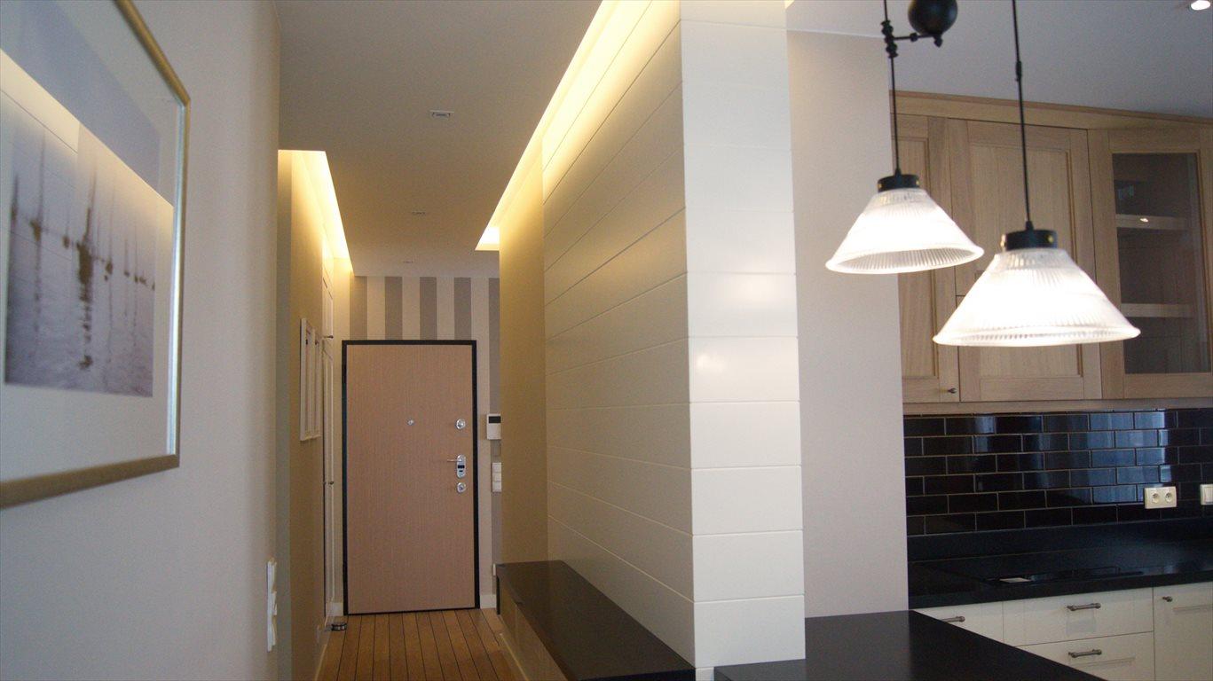 Mieszkanie czteropokojowe  na sprzedaż Sopot, Dolny, parkowa  108m2 Foto 15