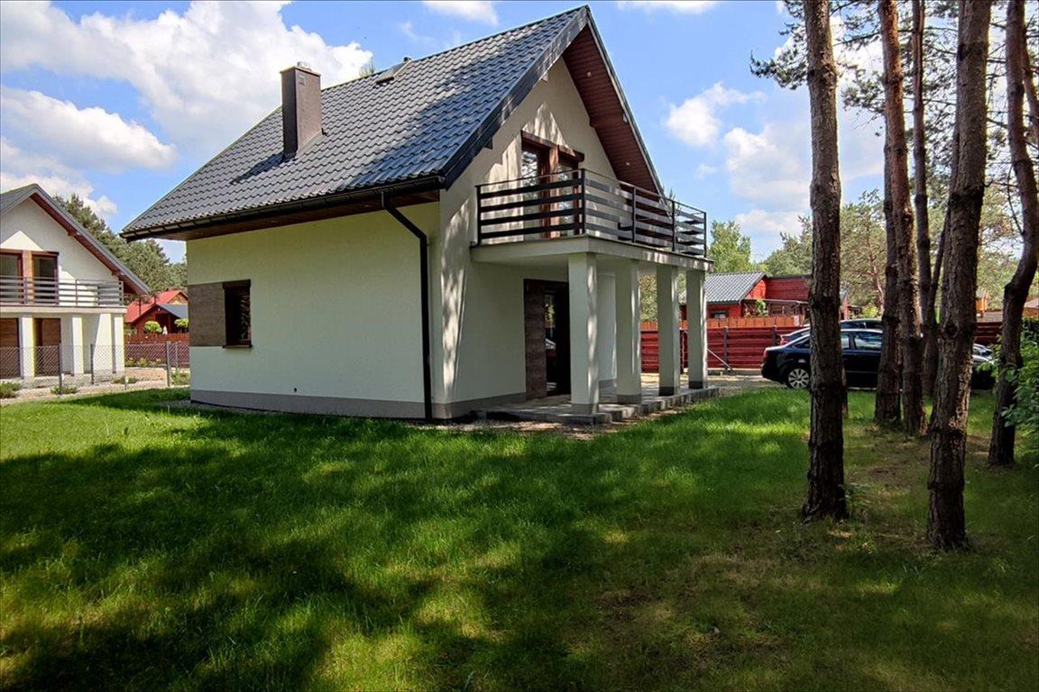 Dom na sprzedaż Radawa, Wiązownica  95m2 Foto 1