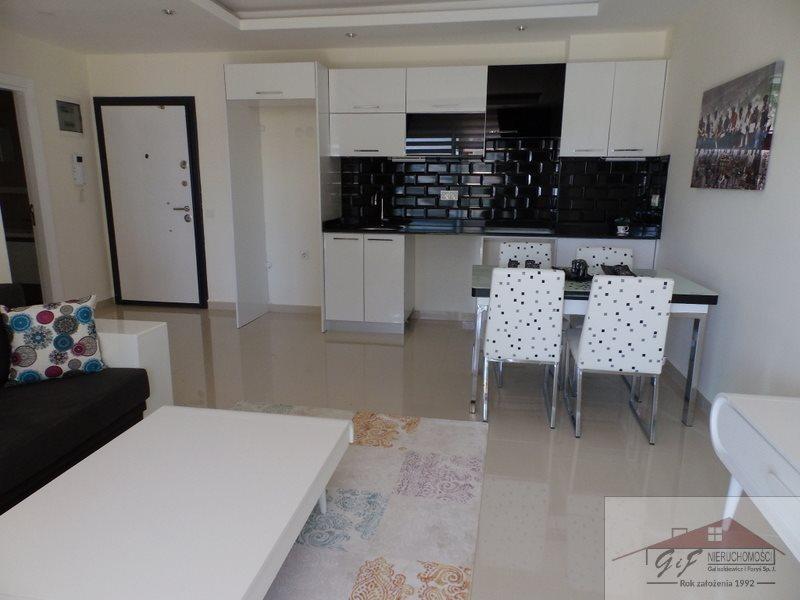 Mieszkanie dwupokojowe na sprzedaż Turcja, Alanya, Avsallar, Alanya, Avsallar  40m2 Foto 7