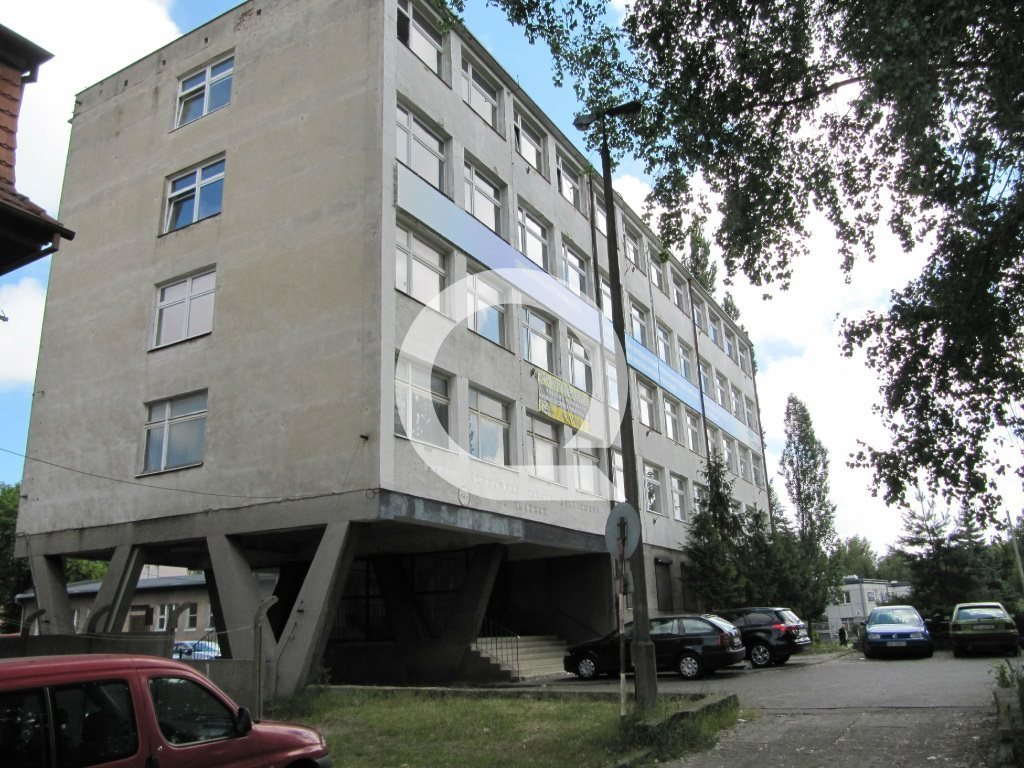 Lokal użytkowy na wynajem Gdańsk, Przeróbka, Siennicka  400m2 Foto 3
