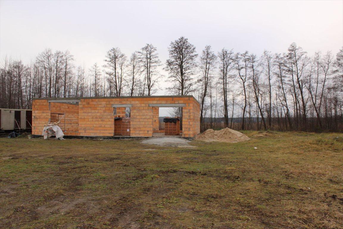 Działka rolna na sprzedaż Sława  1000m2 Foto 2
