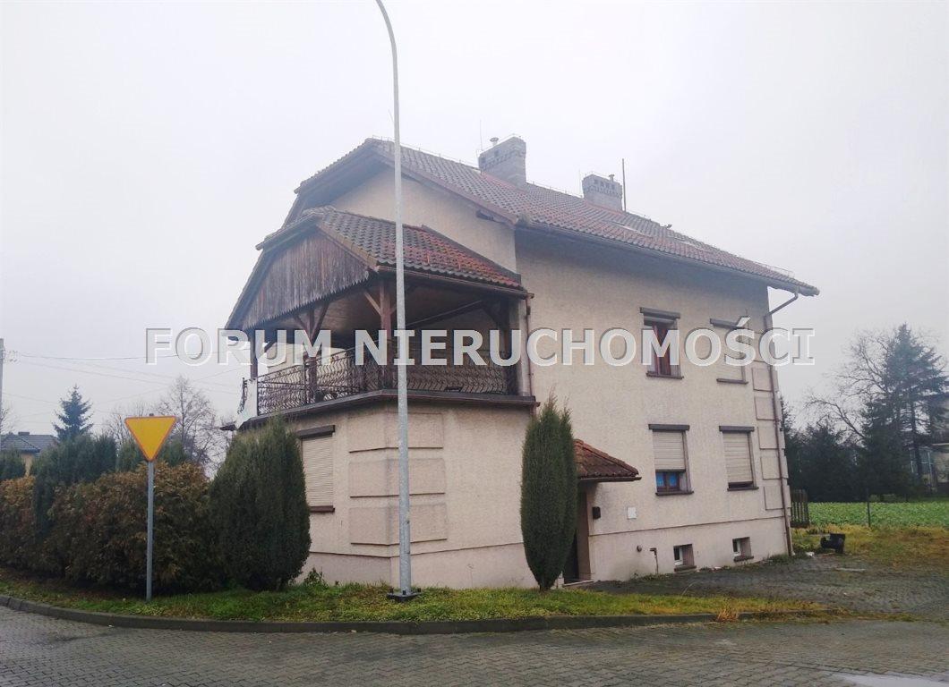 Dom na wynajem Warszowice  250m2 Foto 1