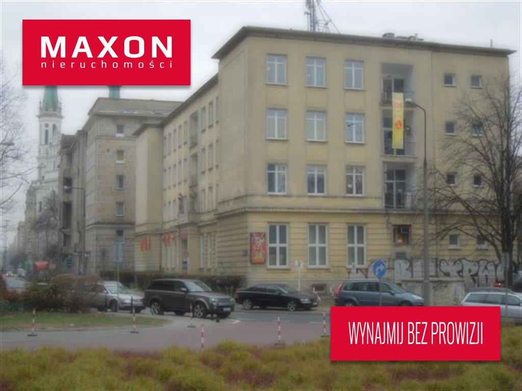 Lokal użytkowy na wynajem Warszawa, Śródmieście, Mokotowska  52m2 Foto 1