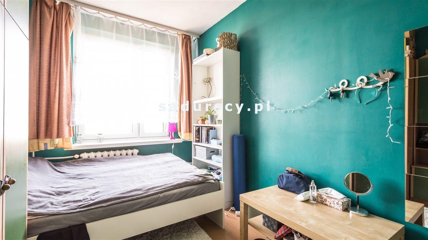Mieszkanie dwupokojowe na sprzedaż Kraków, Łagiewniki-Borek Fałęcki, Zakopiańska  39m2 Foto 10