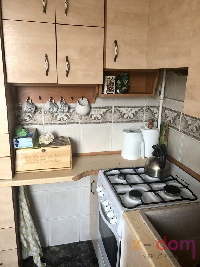 Mieszkanie trzypokojowe na sprzedaż Skarżysko-Kamienna  57m2 Foto 12