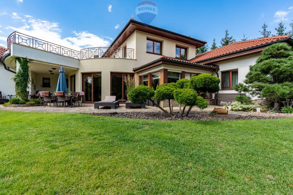 Dom na sprzedaż Chyby, Lipowa  800m2 Foto 7
