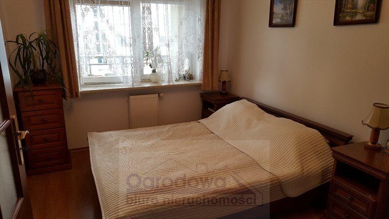Mieszkanie dwupokojowe na wynajem Warszawa, Ursynów, Stefana Dembego  45m2 Foto 4