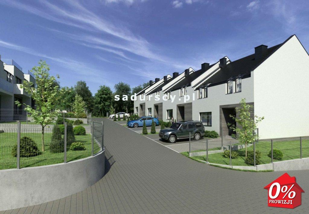 Mieszkanie trzypokojowe na sprzedaż Wieliczka, Wieliczka, Wieliczka, Łąkowa - okolice  61m2 Foto 9