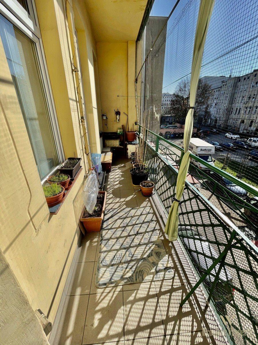 Mieszkanie trzypokojowe na sprzedaż Wrocław, Śródmieście  87m2 Foto 10