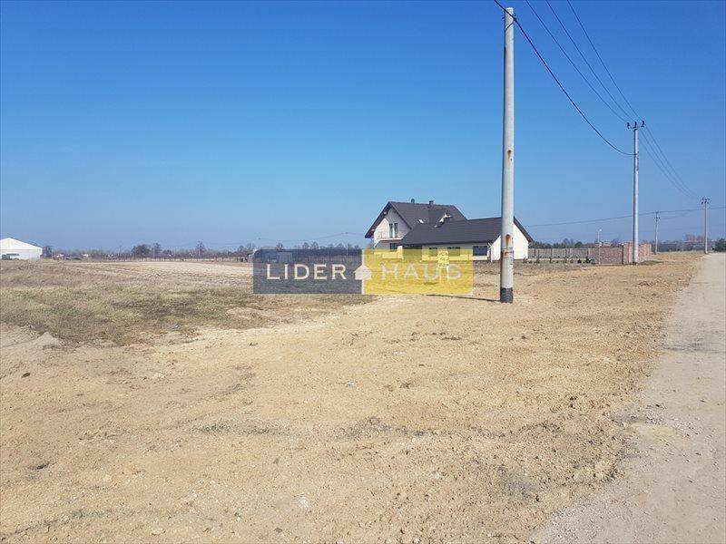 Działka budowlana na sprzedaż Cząstków Mazowiecki  7500m2 Foto 3