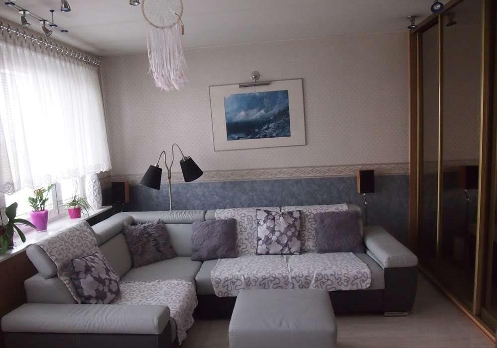 Mieszkanie trzypokojowe na sprzedaż Poznań, Winogrady, Os. Wichrowe Wzgórze  65m2 Foto 6