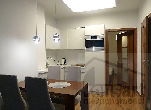 Mieszkanie dwupokojowe na wynajem Szczecin, Centrum, Targ Rybny  46m2 Foto 6
