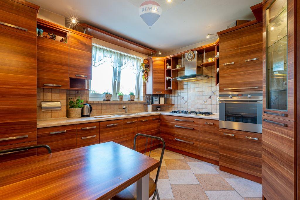 Mieszkanie czteropokojowe  na sprzedaż Warszawa, Targówek, Turmoncka  118m2 Foto 3