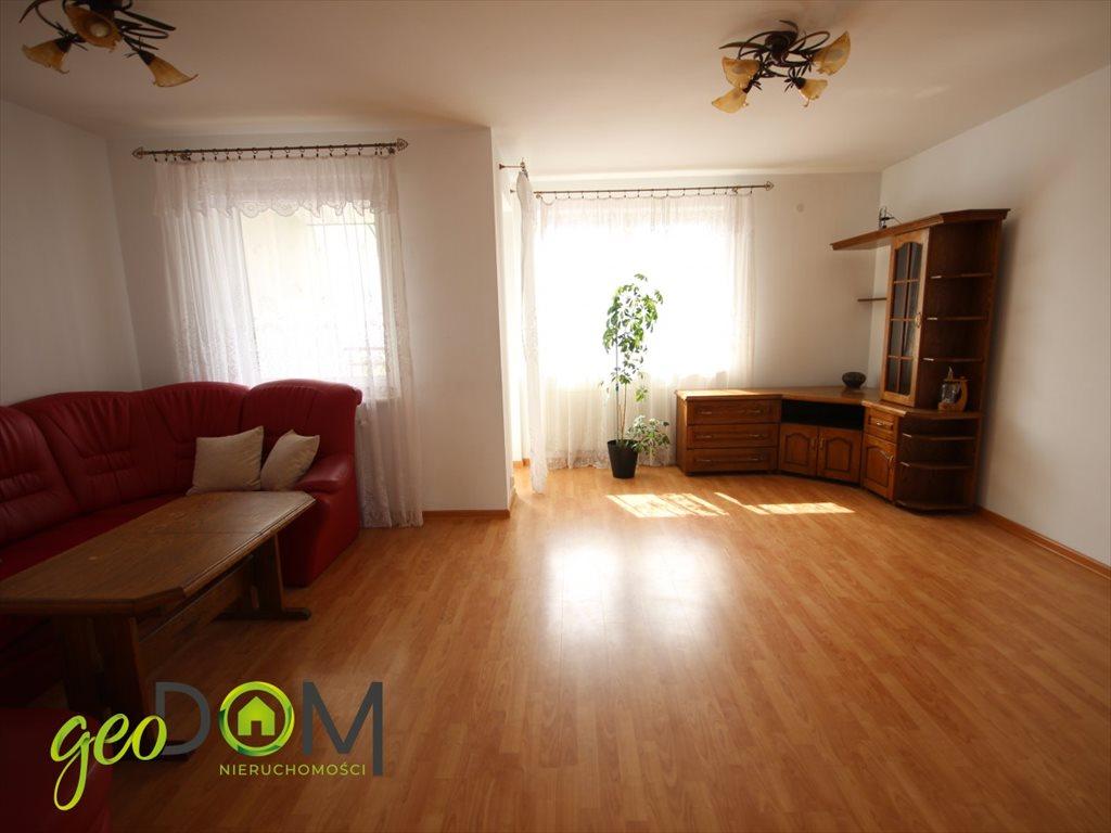 Mieszkanie czteropokojowe  na sprzedaż Lublin, Wrotków, Władysława Olechnowicza  110m2 Foto 1