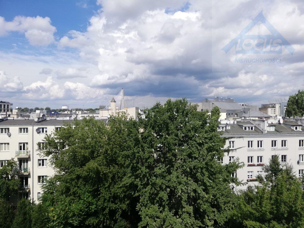 Mieszkanie dwupokojowe na sprzedaż Warszawa, Śródmieście, Powiśle, Dobra  39m2 Foto 5