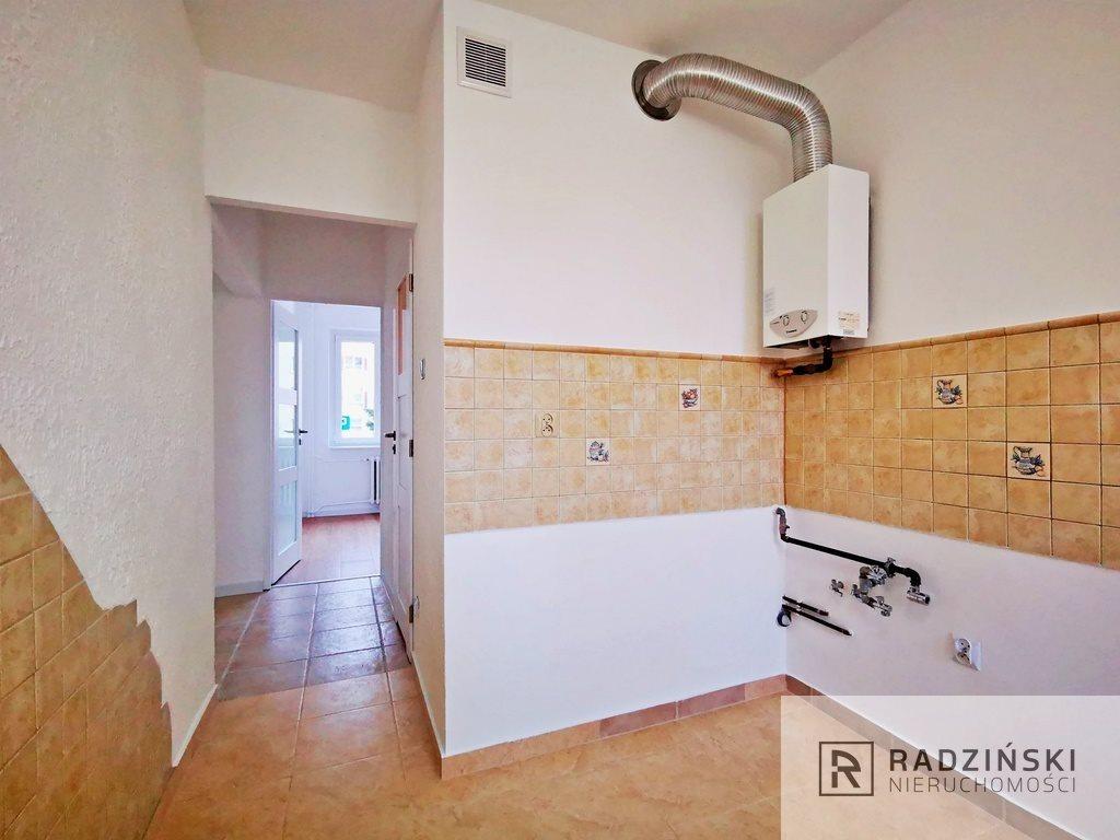 Mieszkanie trzypokojowe na sprzedaż Gorzów Wielkopolski, Górczyn  48m2 Foto 11