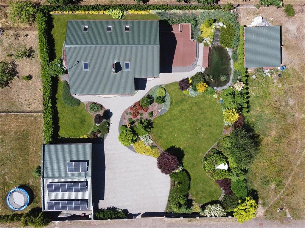 Dom na sprzedaż Odolion, Aleksandrów Kujawski  154m2 Foto 2