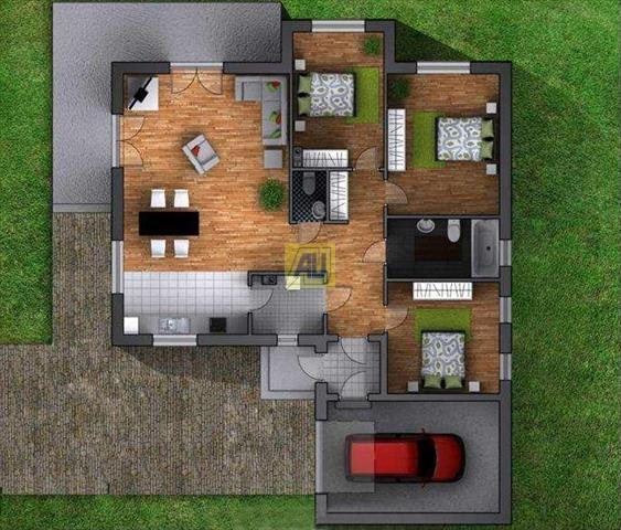Dom na sprzedaż Lesznowola  173m2 Foto 2
