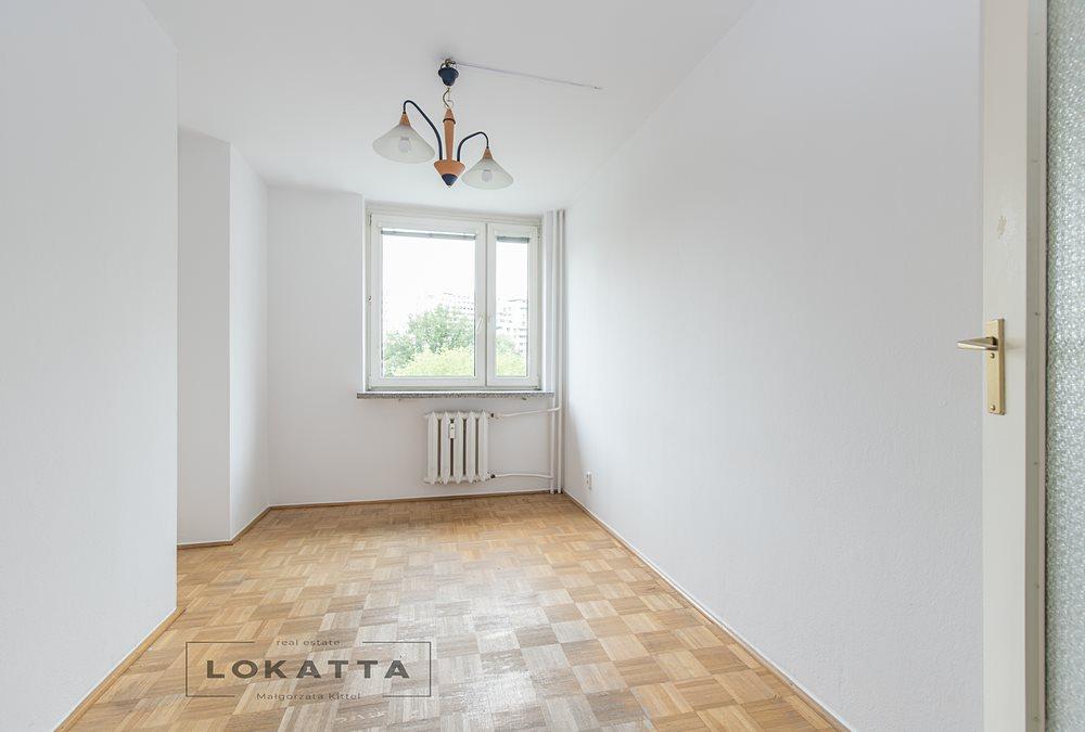 Mieszkanie czteropokojowe  na sprzedaż Warszawa, Żoliborz, Potocka  81m2 Foto 5