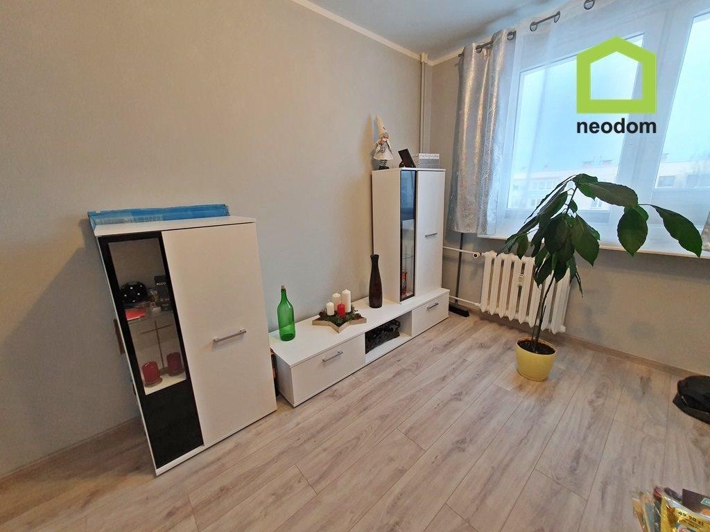 Mieszkanie trzypokojowe na wynajem Kielce, Na Stoku  65m2 Foto 4
