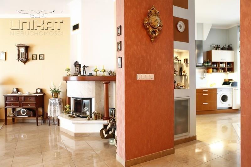 Mieszkanie trzypokojowe na sprzedaż Sopot, Centrum, Boh. Monte Cassino  123m2 Foto 5