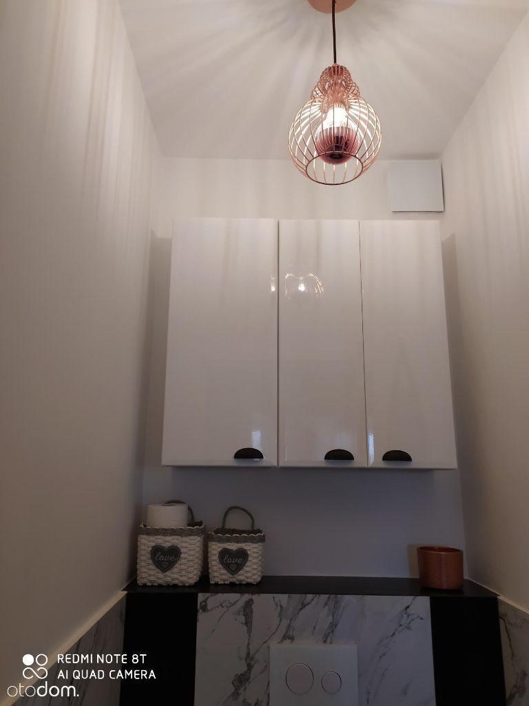 Mieszkanie trzypokojowe na sprzedaż Warszawa, Mokotów, Łowicka  86m2 Foto 8