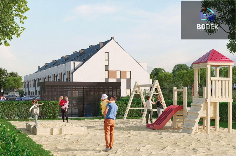 Mieszkanie na sprzedaż Siechnice, Kolejowa  118m2 Foto 2