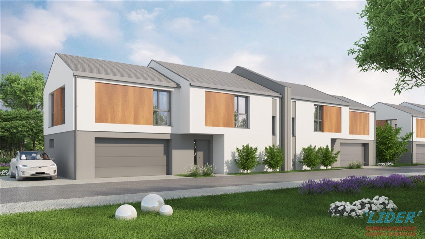 Dom na sprzedaż Imielin  203m2 Foto 1