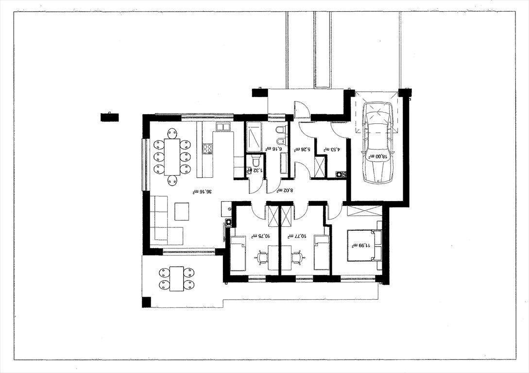 Dom na sprzedaż Chełmce  113m2 Foto 15