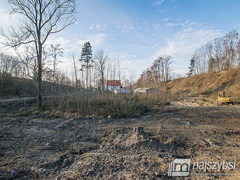 Działka inwestycyjna na sprzedaż Chojna, Barnkowo  5300m2 Foto 3