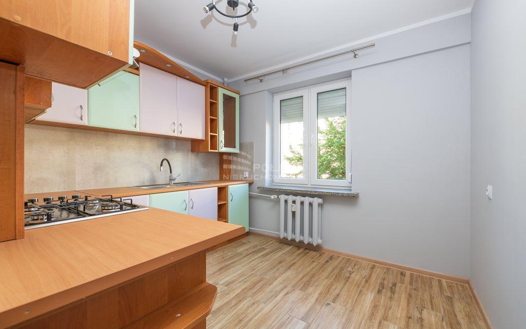 Mieszkanie dwupokojowe na wynajem Białystok, Zielone Wzgórza, Wrocławska  44m2 Foto 8