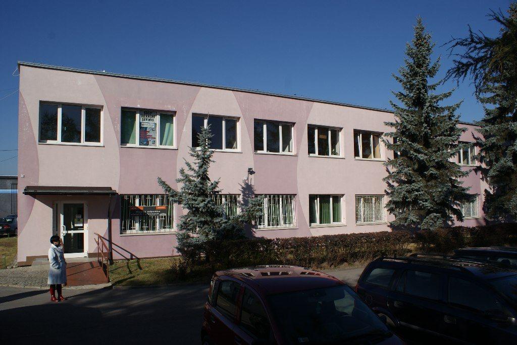 Lokal użytkowy na wynajem Radom, Chorzowska  15m2 Foto 1