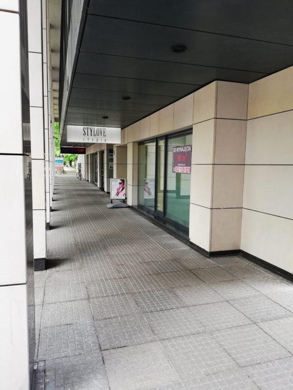 Lokal użytkowy na wynajem Warszawa, Śródmieście, Grzybowska  59m2 Foto 11