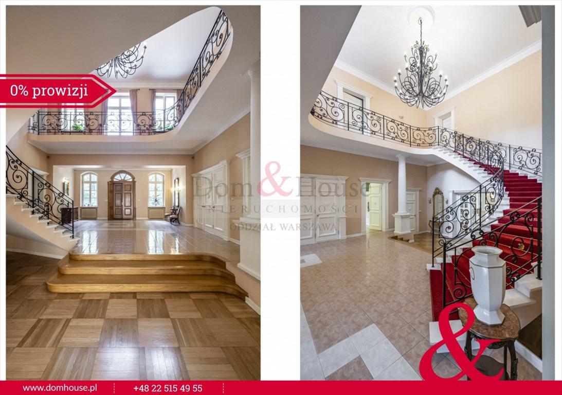 Dom na sprzedaż Konstancin-Jeziorna  1530m2 Foto 6