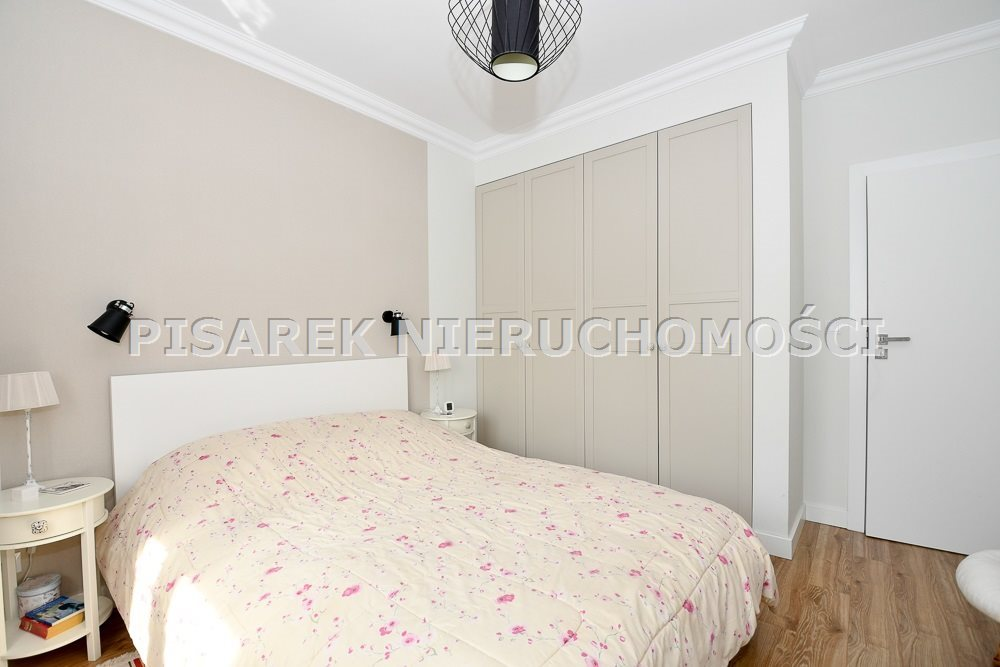 Mieszkanie dwupokojowe na sprzedaż Warszawa, Śródmieście, Muranów, Andersa  46m2 Foto 7